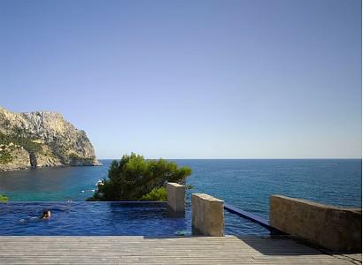 Los arquitectos se lanzan a la piscina