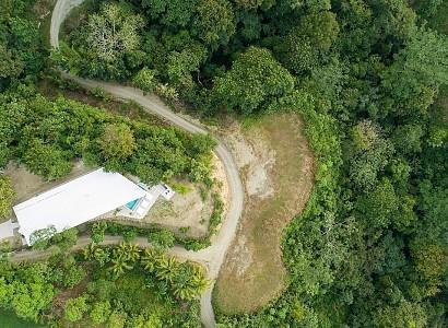 Una casa prefabricada en Costa Rica como ejemplo de sostenibilidad