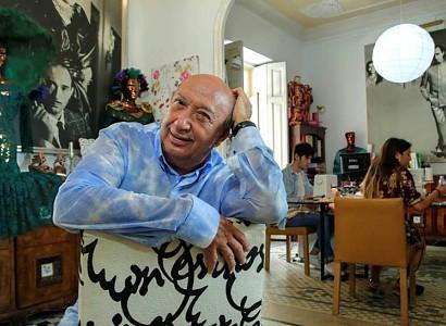 Francis Montesinos, diseño con raíces valencianas