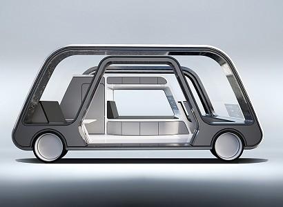 El futuro del transporte no son los coches voladores
