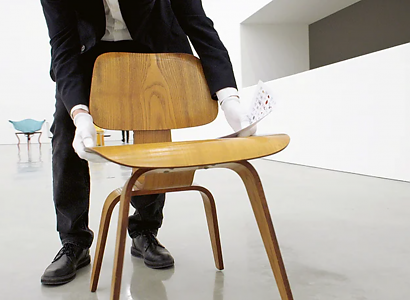 Chair Times, el documental de Vitra dedicado a las sillas