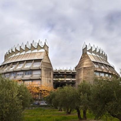 Conociendo a Fernando Higueras, el arquitecto que ideó Lanzarote