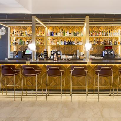 HALL – LOBBY BAR 360º GRAN HOTEL SOLYMAR