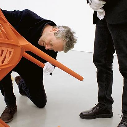 Chair Times, el documental de Vitra dedicado a las sillas